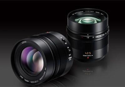 Panasonic H-NS043 Lens Last