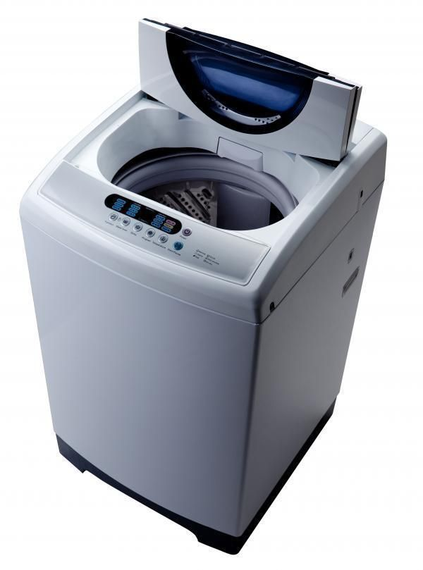 Midea 2 1 Cf Portable Washer Washine Machine Hot Cold Water Stainless Steel In 2020 Laundry Room Storage Portable Washer Portable Washer And Dryer