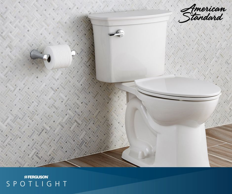 The Everclean Toilet Surface Is Over 2x Smoother Than Ordinary Toilet Surfaces Thus Minimizing Dir Self Cleaning Toilet Toilet Cleaning Bathroom Design Luxury