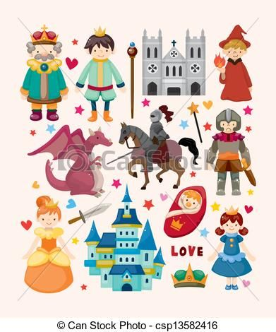 Gallery For Fairy Tale Characters Clip Art Dibujos Manualidades Hadas