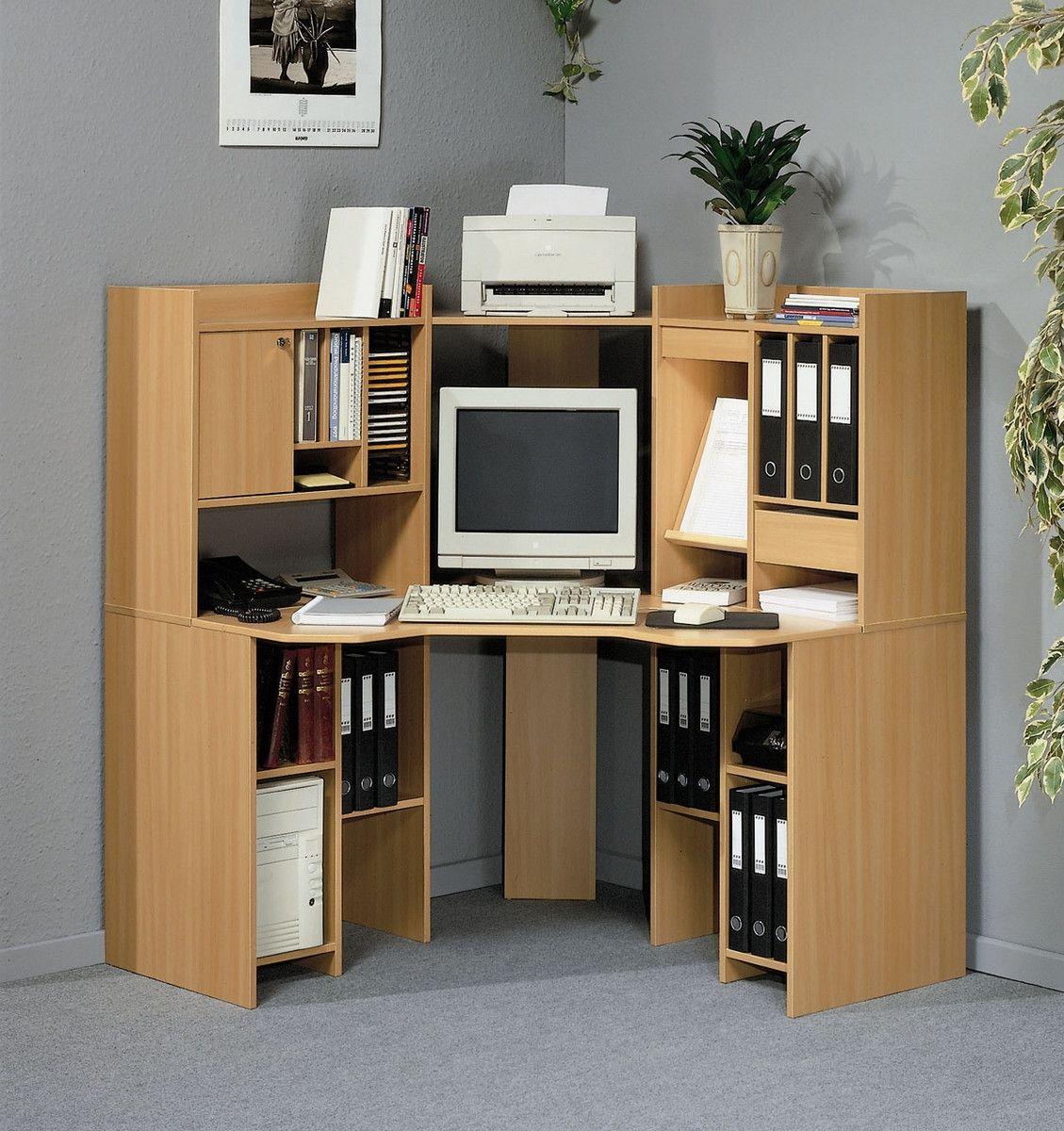 Wood Corner Computer Desks For Home. Moderne SitzgruppenWestliche  WohnzimmerRustikale WohnzimmermöbelWohnräumeComputertische Fürs ZuhauseKleine  ... Awesome Ideas