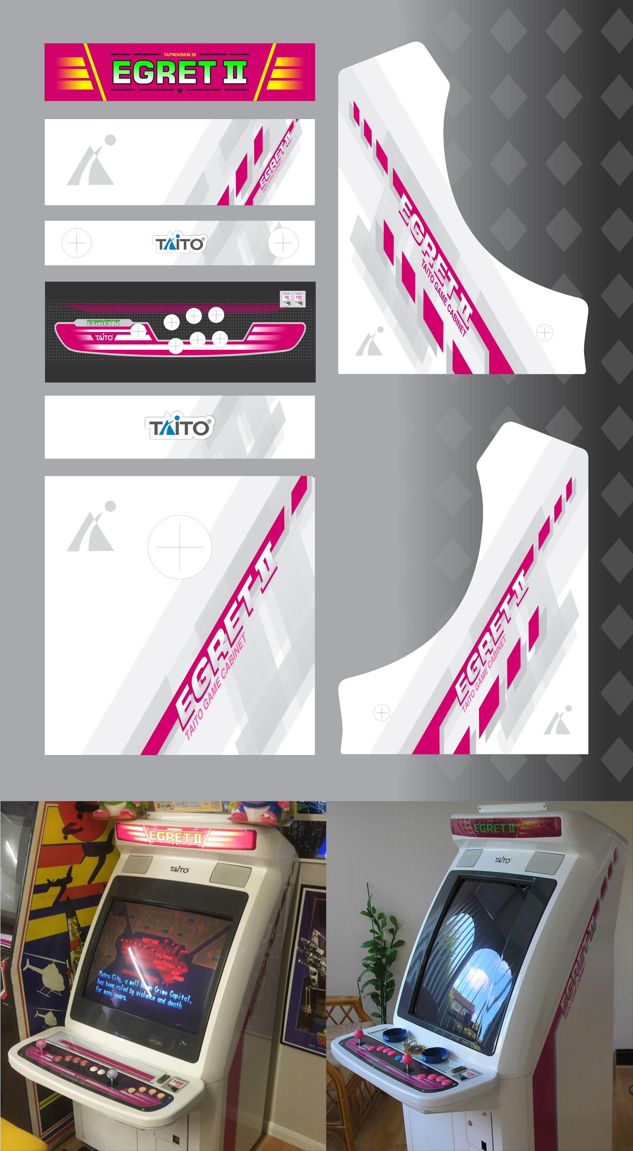 Pin By Cesar Toro On Arcade Cabinets Retro Arcade Arcade Arcade Cabinet
