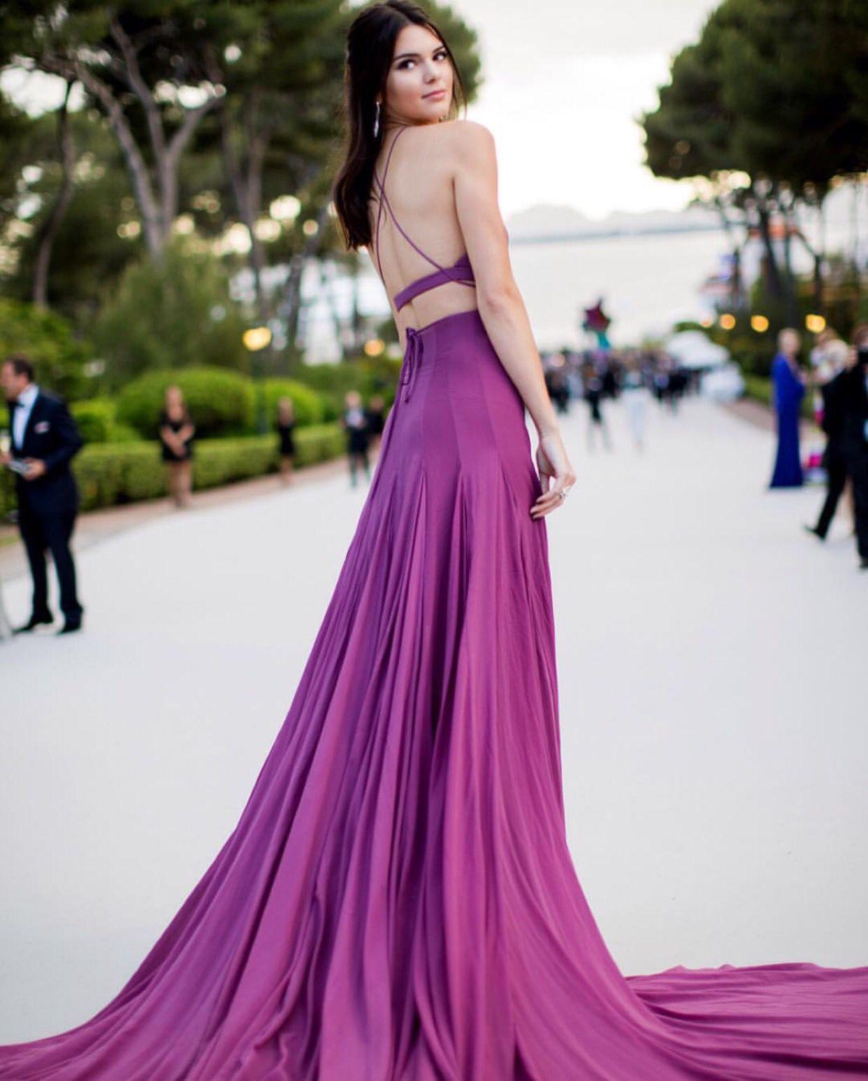 Pin de Samantha Char en Vestidos largos | Pinterest | Vestido largo ...