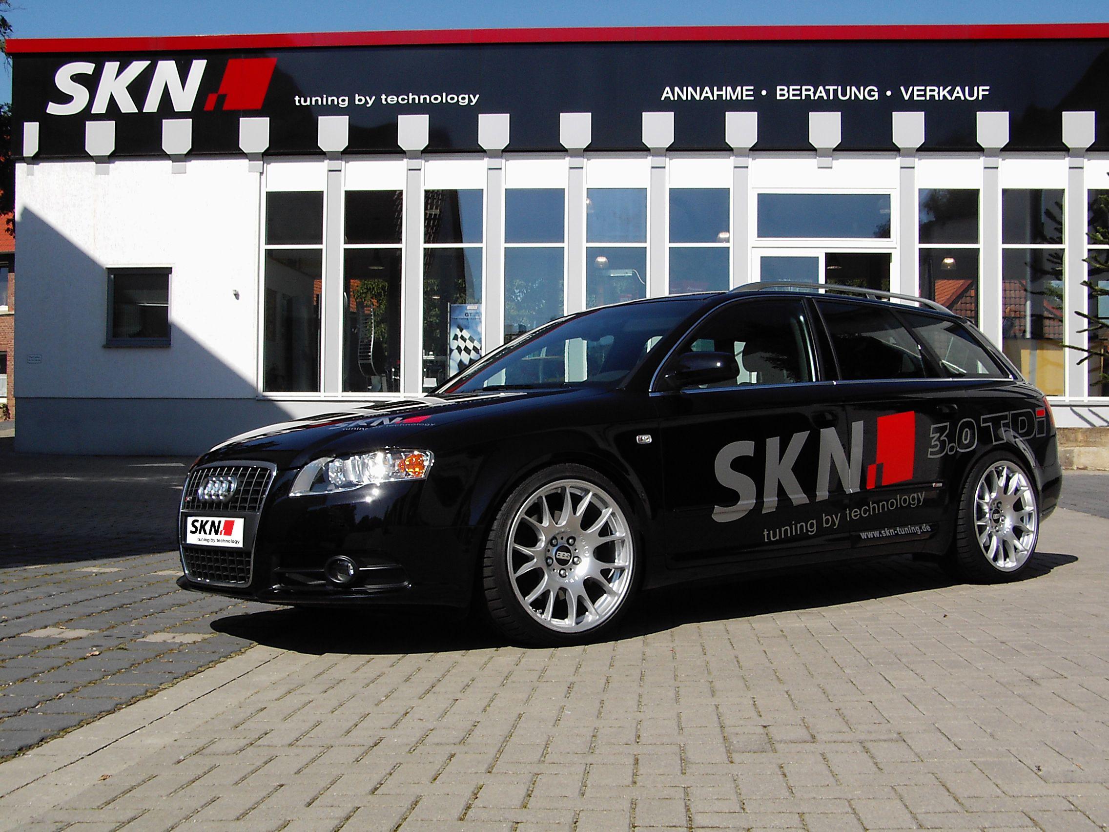 11 besten SKN Audi A4 3 0 TDI Quattro Bilder auf Pinterest