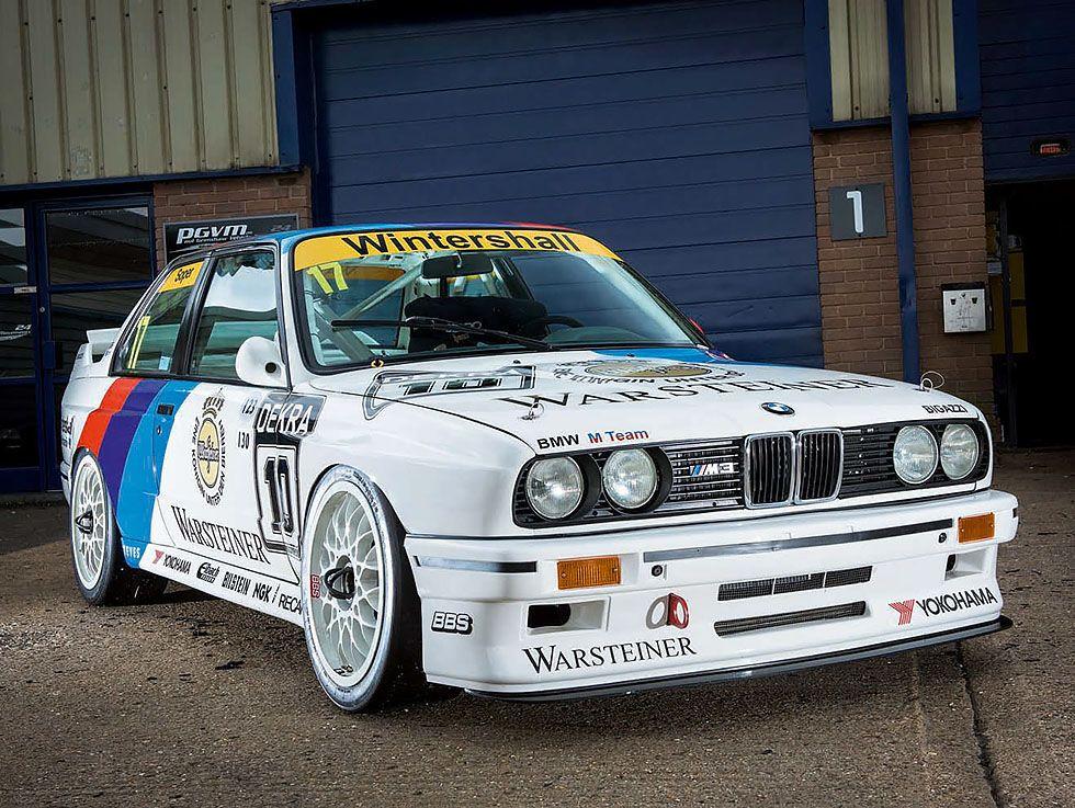 Warsteiner BMW E30 | Touring Cars