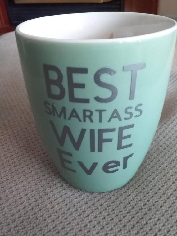 Best smartass wife ever