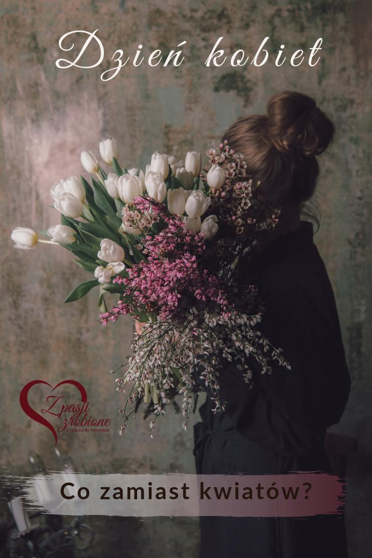 Prezent Na Dzien Kobiet Flower Pictures Flowers Photography White Flowers