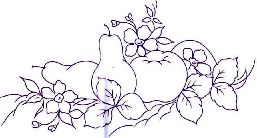 Worksheet. Pintura em tecido  Grficos riscos e desenhos grtis