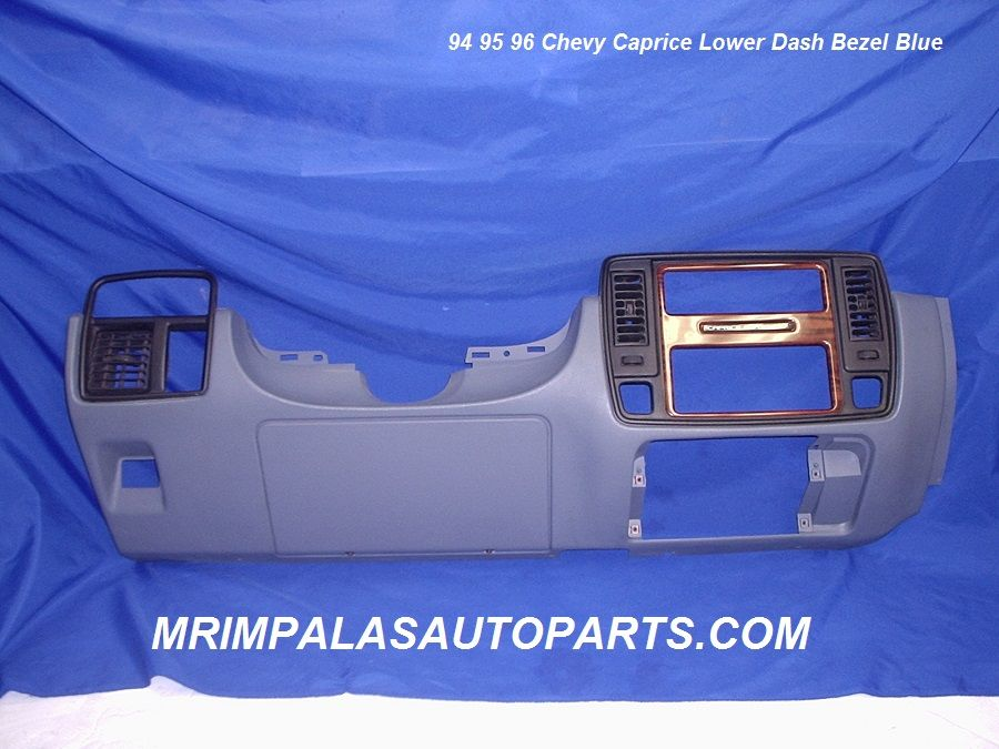 94 chevy caprice parts autos post. Black Bedroom Furniture Sets. Home Design Ideas