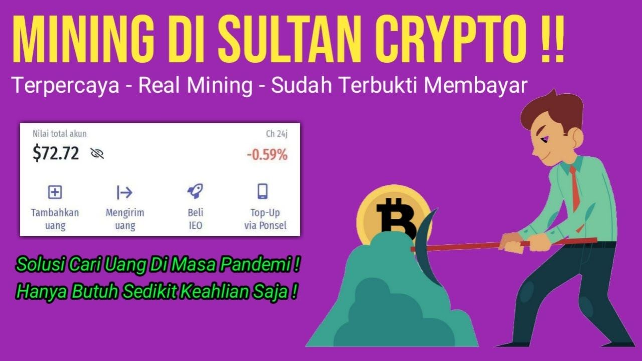 cari bitcoin
