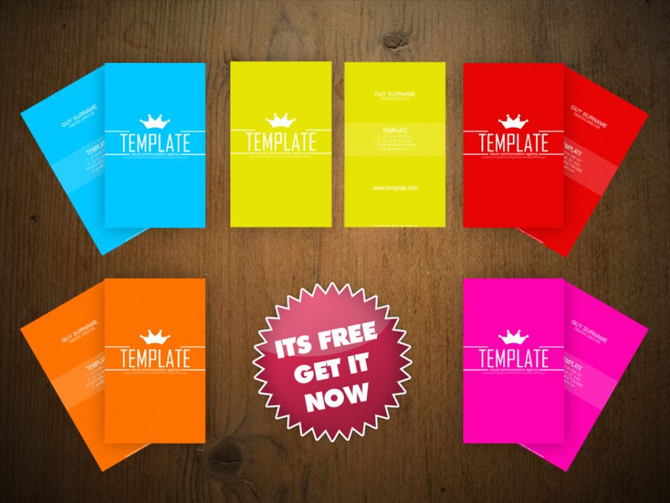 10 Great Business Card Template Designs Psd Downloads Business Cards Creative Templates Free Business Card Templates Colorful Business Card