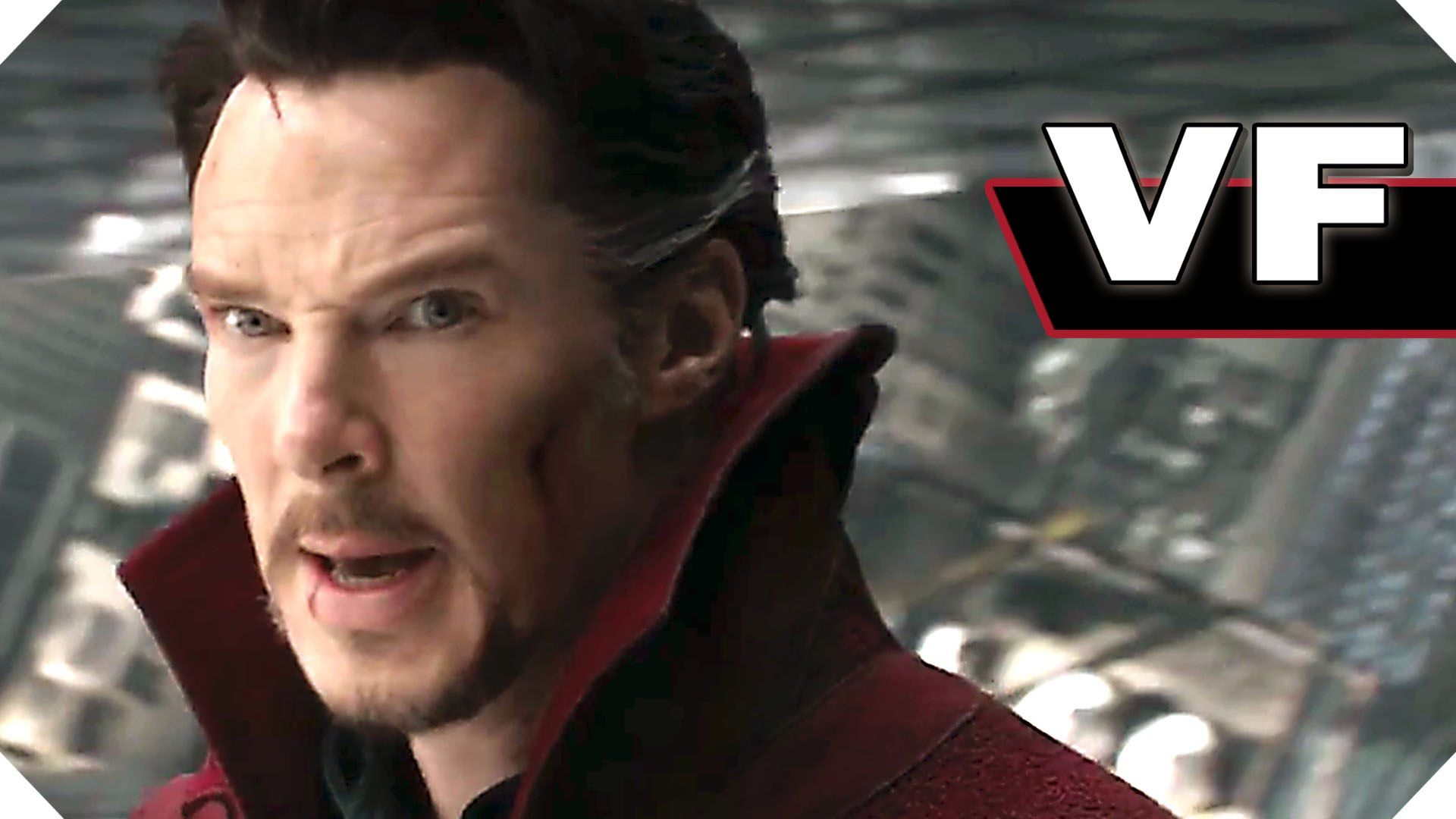 Https Www Youtube Com Watchvhszx Zryegmfeatureshare Doctor Strange Official Trailer Two Starring Benedict Cumberbatch Coming To Cinemas On No