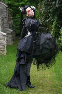 Image Search Results for victorian steampunk fashion