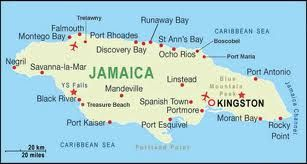 Image result for green grotto caves | Maps | Jamaica map, Jamaica ...