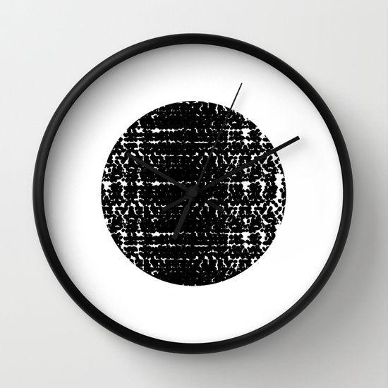 Black mood  https://society6.com/product/black-mood-vvq_wall-clock#33=282&34=286