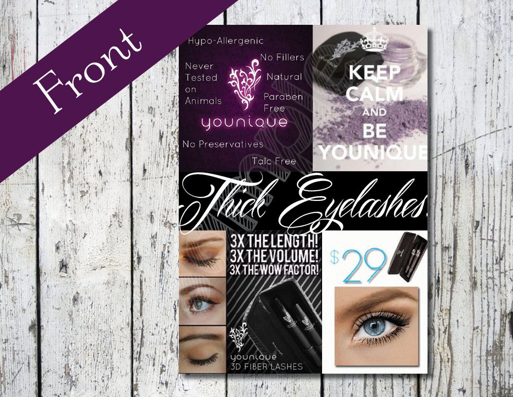 showing post media for younique printable flyers com younique printable flyers younique blitz cards