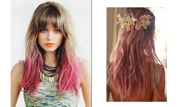 Amazing Hair Color Trends 2015   Google Search