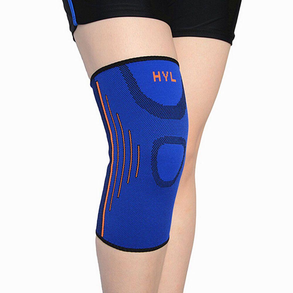 Ipree elastic leg support knee pad sports brace wrap