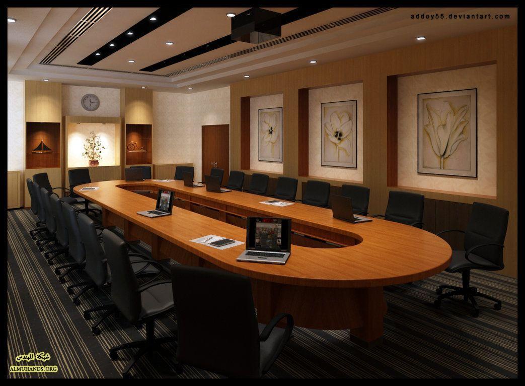 ديكور مكاتب مودرن بتصميمات متنوعة Work Office Decor Office Interior Design Small Office Furniture