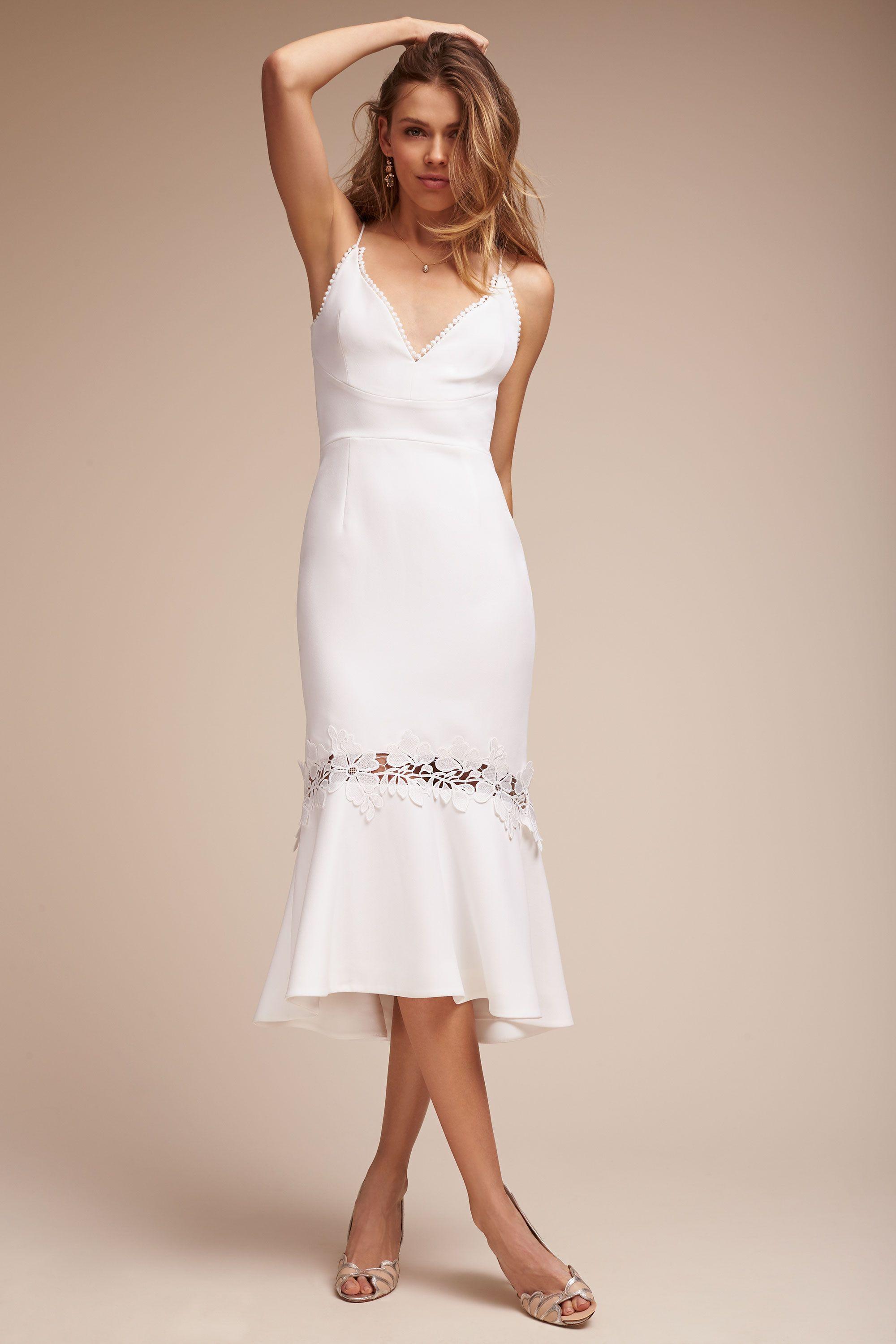 25140852f38d BHLDN Amina Dress in Bride Reception & Rehearsal Dresses | BHLDN | I ...