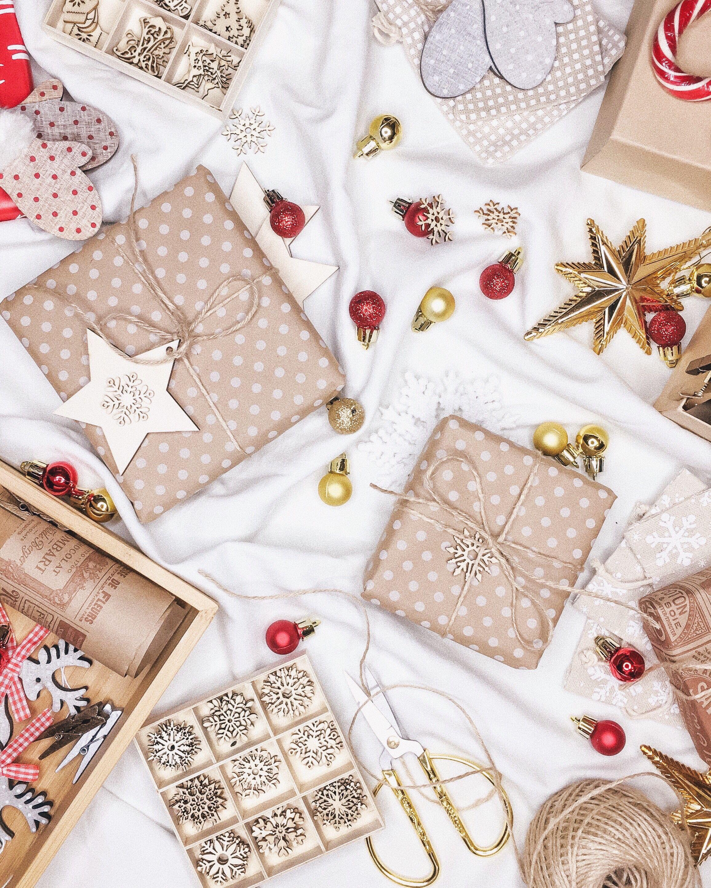 Ещё больше вдохновения по ссылке ️🙌🏻 #новогоднеенастроение ...