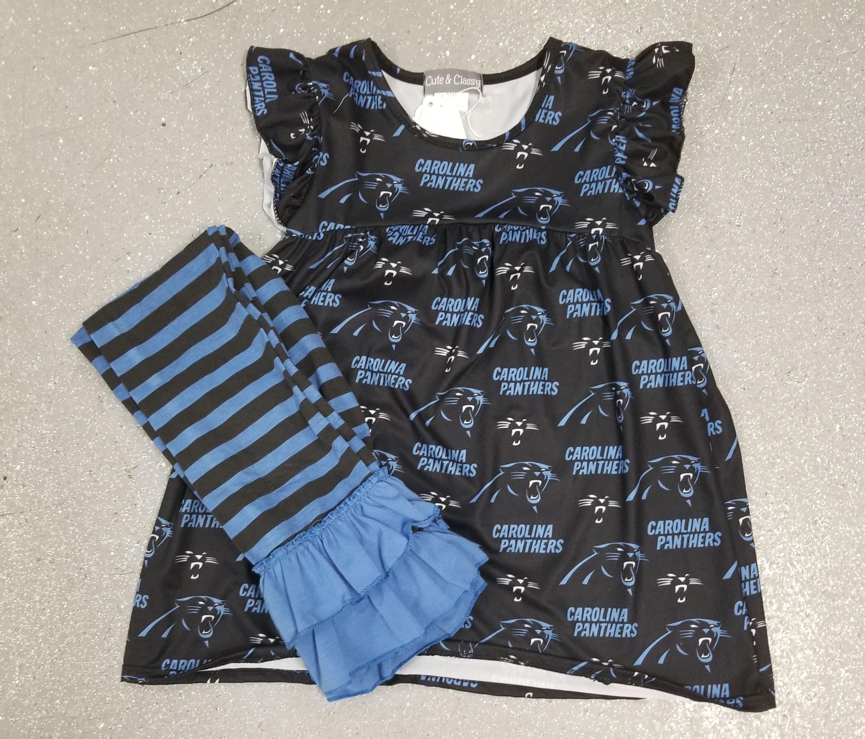 timeless design 4519e 6aa92 Carolina Panthers football team outfit | Noah's oufit ...