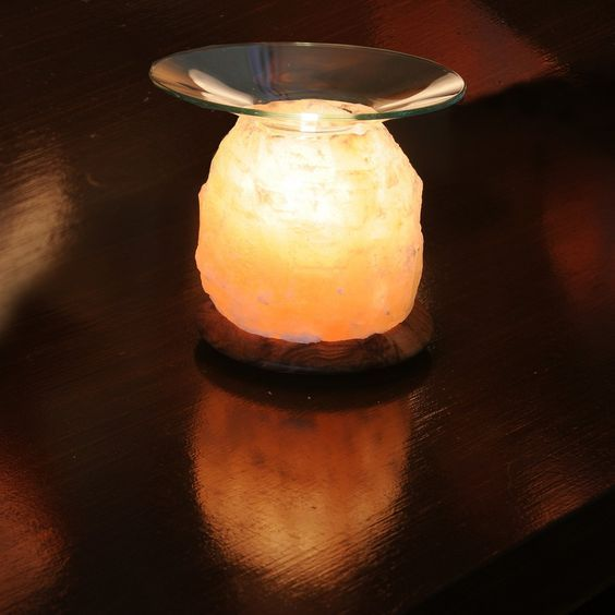Salt Lamps Near Me Prepossessing Best Of Both Worlds Himalayan Salt Lamps And Essential Oilsadd Decorating Design