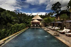 Booking.com: Resort Bagus Jati, Payangan, Indonesia