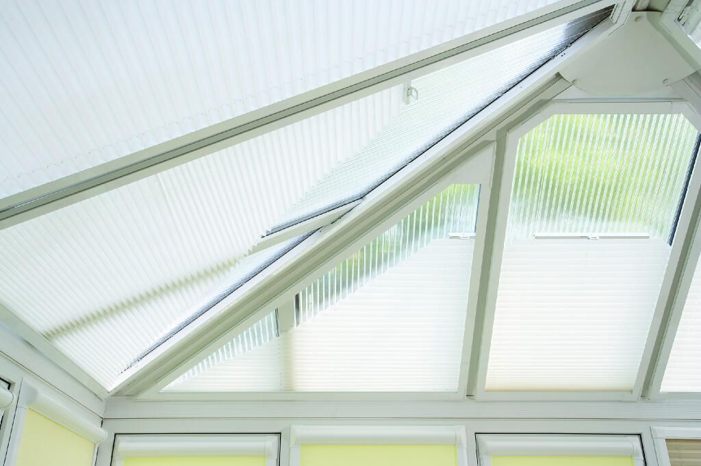 Solaire Blinds On Twitter Blinds House Blinds Conservatory Roof Blinds