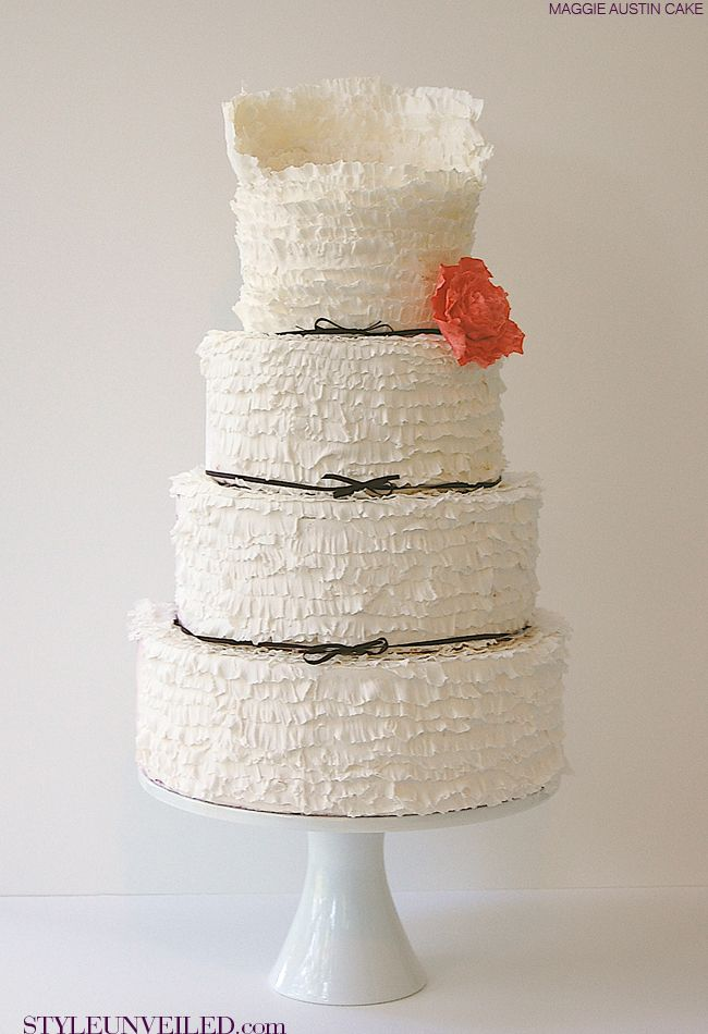 Cake by Maggie Austin Cakes