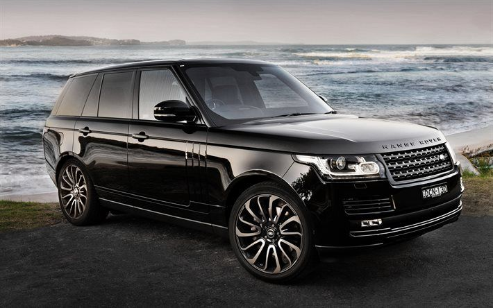 land rover range rover vogue 2017 suv luxury cars. Black Bedroom Furniture Sets. Home Design Ideas