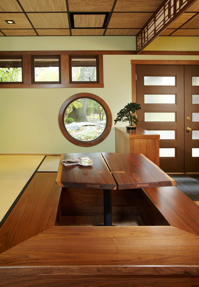 Cute Floor Seating Dining Table Options To Pick Japanese