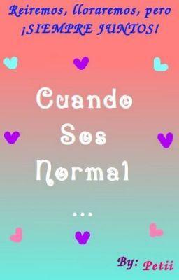Cuando Sos Normal... - 3)Y... Vamos de Comprihnias!!! #wattpad #novela-juvenil