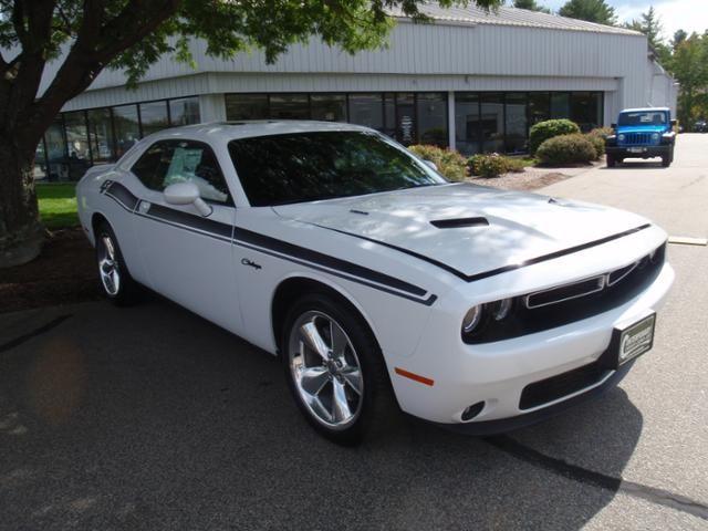 Dodge Challenger New Hampshire | Mitula Cars