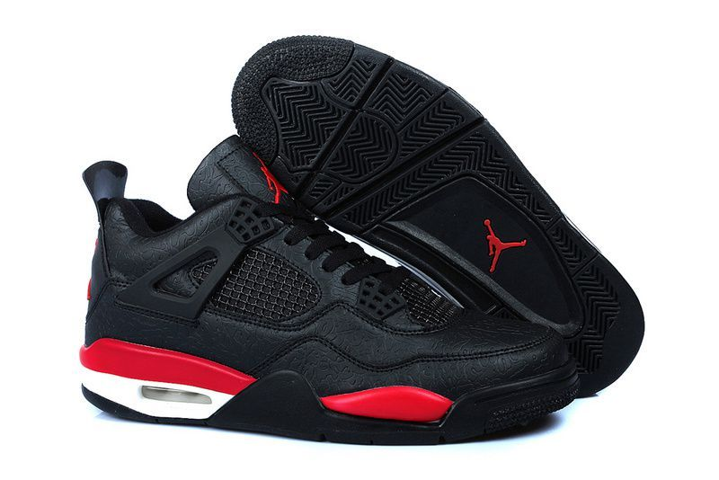 d9312eb990c Nike Air Jordan 4 Hommes