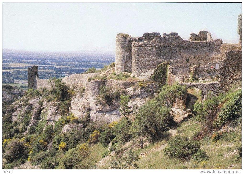 Mornas chateau - Delcampe.net