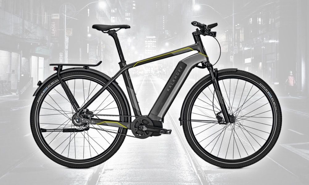 The Best Urban Belt Drive Bikes For 2019 Belt Drive Bike Urban