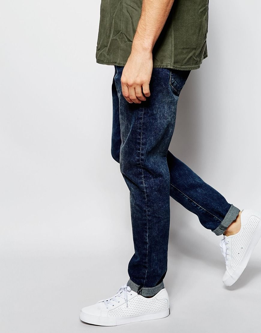 image 4 of levi 39 s jeans 520 extreme tapered fit ewan. Black Bedroom Furniture Sets. Home Design Ideas