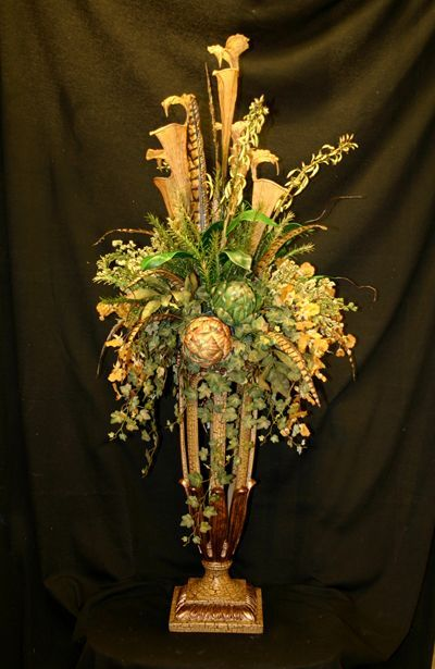 Image result for extra large silk flower arrangements decorating image result for extra large silk flower arrangements mightylinksfo