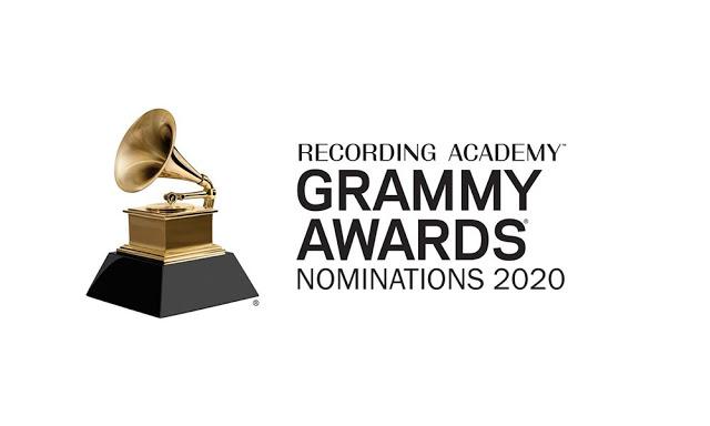 Grammy Awards 2020 Complete List Of Nominations Lambeteja In 2020 Grammy Awards Grammy Best R B