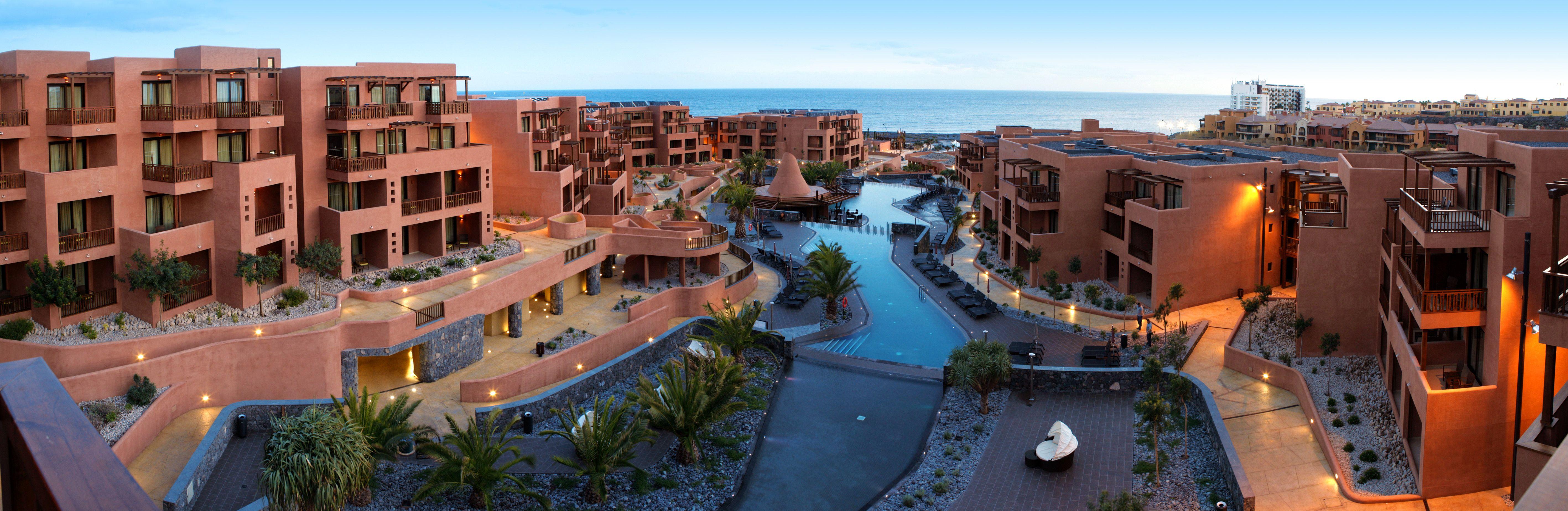 Sandos San Blas Hotel Miguel5 Star