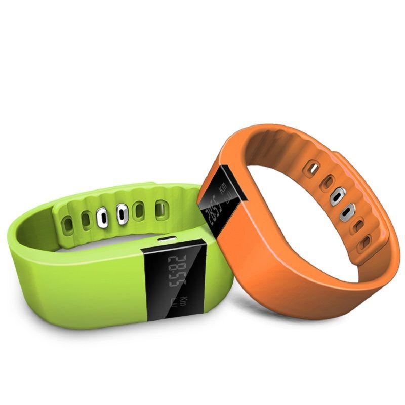 2016 new original smart bracelet wristband fitness tracker