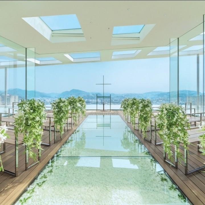 ガーデン テラス 長崎 ホテル & リゾート