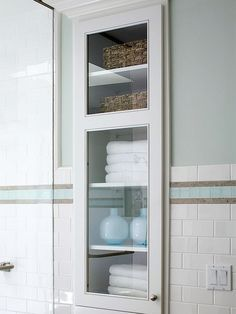Strange 21 Smart Ways To Store A Whole Lot More In Your Bathroom Beutiful Home Inspiration Xortanetmahrainfo