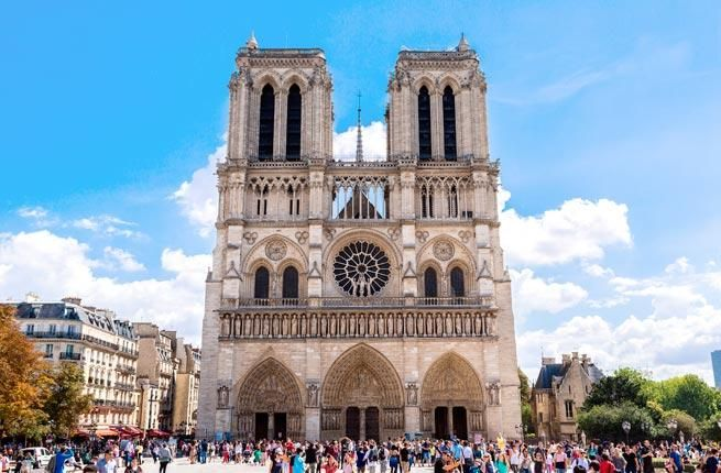 top 20 free things to do in paris notre dame free things and top ten