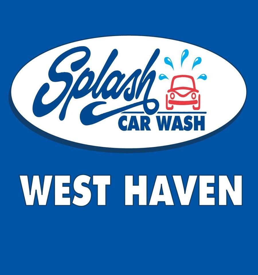 Splash Car Wash West Haven Full Service Wash Menu