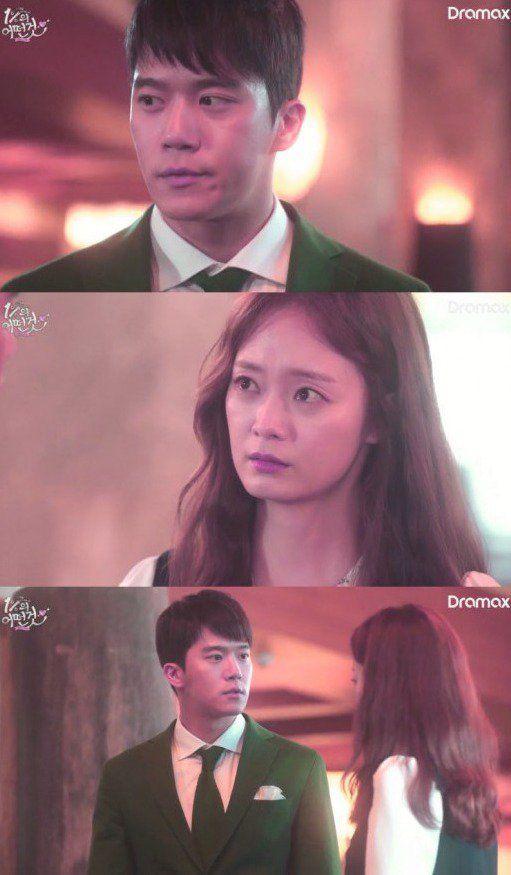 Spoiler Added Episode 10 Captures For The Korean Drama Something
