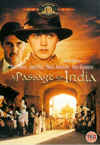 theme of a passage to india