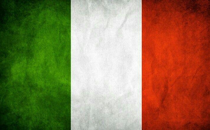 Beautiful Italy Flag Italian Flag Italy