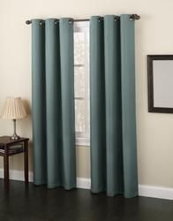 For The Living Room Menards 14 99 Cortinas Panel